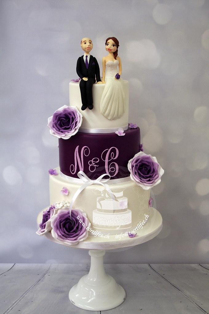 The World S Best Photos Of Hochzeit And Hochzeitstorte Flickr Hive