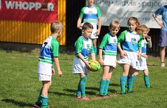 5 (Rugby Babice) Tags: u8 praga 2017