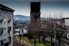 Villeneuve-saint-Georges, triage, 33 (Patrick.Raymond (3M views)) Tags: 94 banlieue rail sncf hlm hdr train gare station nikon