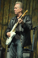 Eric Lindell & The Grand Nationals (2017) 03 - Anson Funderburgh (KM's Live Music shots) Tags: americana rockmusic blues soul unitedstates texas ansonfunderburgh ericlindell stratocasterguitar fenderguitar electricguitar guitar neworleansjazzheritagefestival bluestent fairgroundsracecourseneworleans