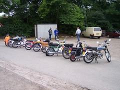 100_0425 (stoterstangen90) Tags: 4takt honda elfstedentocht tour moped