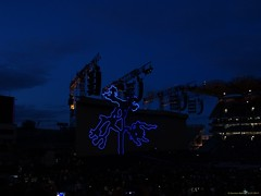 U2 - The Joshua Tree Tour 2017 - (Croke Park Dublin/Ireland) (cd.berlin) Tags: sonyhx90v u2 joshuatree tour 2017 30years jt30 asortof homecoming crokepark croker adamclayton bono vox larrymullenjr edge dublin dublincity dublintown ireland irish irland irlanda music concert concertjunkie concertphotos greatconcert live show rockshow liveshots event gig nighttime picofthenight atmosphere inspiration positivevibes amazing band bestbandintheworld musicphotos rockband europa europe nofilter