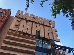 Hackney Empire (brimidooley) Tags: ロンドン london england uk 런던