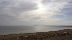 Wadi El Rayan Lake (Rckr88) Tags: wadi el rayan lake wadielrayanlake wadielrayan faiyum egypt lakes water waves wave reflection reflections nature outdoors africa travel travelling sky skies clouds cloudysky cloud cloudy