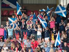 47270095 (roel.ubels) Tags: voetbal vrouwenvoetbal soccer deventer sport topsport 2017 spanje spain espagne schotland scotland ek europese kampioenschappen european worldchampionships