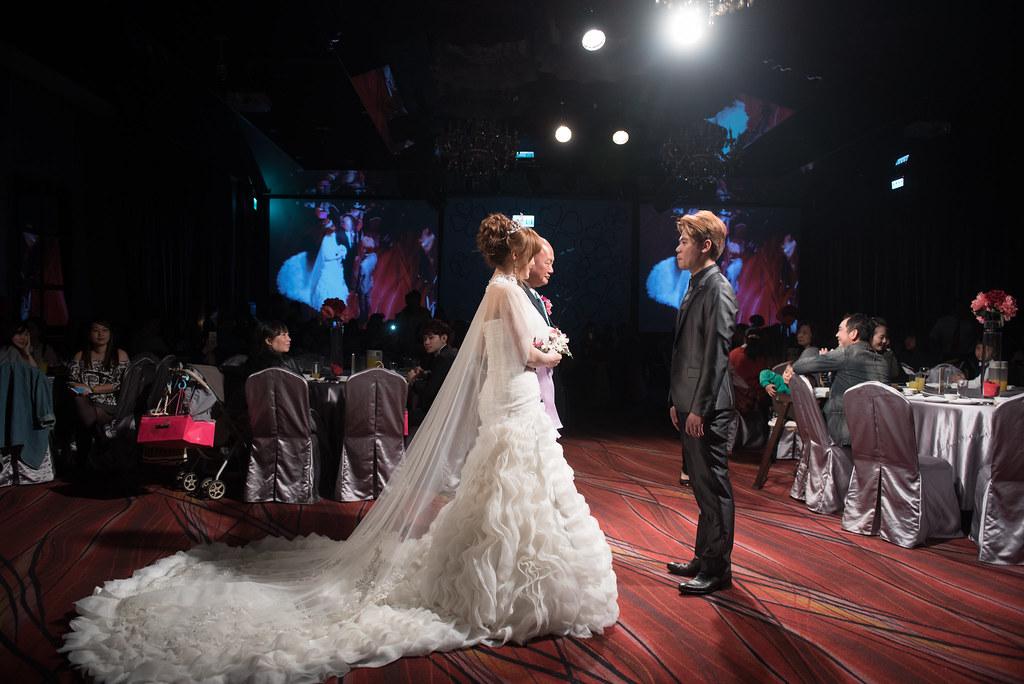 婚禮紀錄喬君與家賢-216