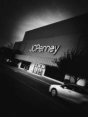 former JCPenney; Tanglewood Mall, Roanoke, Virginia (Joe Architect) Tags: jcpenney penneys tanglewood tanglewoodmall roanoke departmentstore retail mall virginia va jcpenneyco deadmall jcp 2017