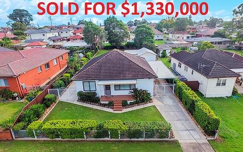 11 Lasa Street, Cabramatta NSW