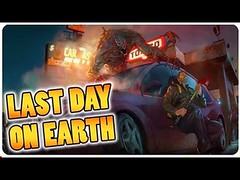 Ready For The Apocalypse - Last Day On Earth Survival Gameplay Part 1 MG (MovieRipe) Tags: ready for the apocalypse last day on earth survival gameplay part 1 mg