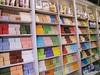 soap colors (beedieu) Tags: dromeprovençale provence colors smells soap