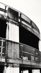#blackandwhite #urban #city #biancoenero (marcovizzini) Tags: blackandwhite urban biancoenero city