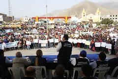 Diálogo por el Agua en Manchay-Pachacámac (Sedapal Oficial) Tags: sedapal