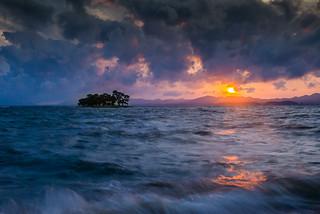 sunset 0797