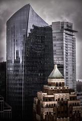 Vancouver BC - Exchange Tower (44) (doublevision_photography) Tags: vancouver vancouvercity vancouverrealestate vancouverbc vancouverskyline vancity vancouvercanada jasocrane constructioncrane vancouverconstruction roofing vancouverroofing contruction towercranephotography flyingtables tableflying