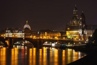 Capital of Saxony