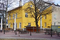 Sentrum, Oslo, Norway