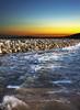 Balchik (silviu_z) Tags: sunshine waves cielo sun sundown sunset mar sea balchik silviu zlot sunlight waterscape water summer fuji x100 lanscape nature outdoor blue