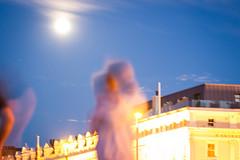 Llandudno by night (mightymightymatze) Tags: wales uk grossbritannien grosbritannien summer 2017 sommer llandudno pier