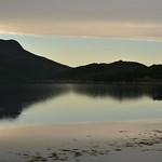 Almost midnight sun, Salangen thumbnail