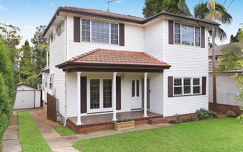 2 Heath St, Ryde NSW 2112