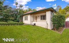 54 Burdett Street, Hornsby NSW