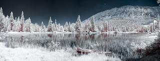 Eastern Brook Lake