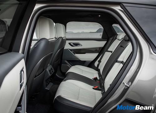 Range Rover Velar 08