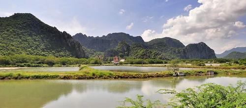 parc national sam roi yot - thailande 79