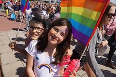 DSC07294 (ZANDVOORTfoto.nl) Tags: pride beach gaypride zandvoort aan de zee zandvoortaanzee beachlife gay travestiet people