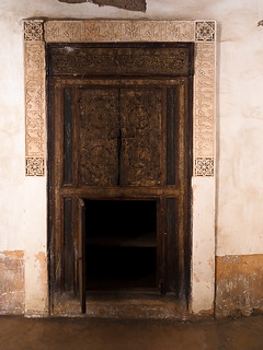 Morocco_madrasa_medersa_Youssef_Marrakech-4