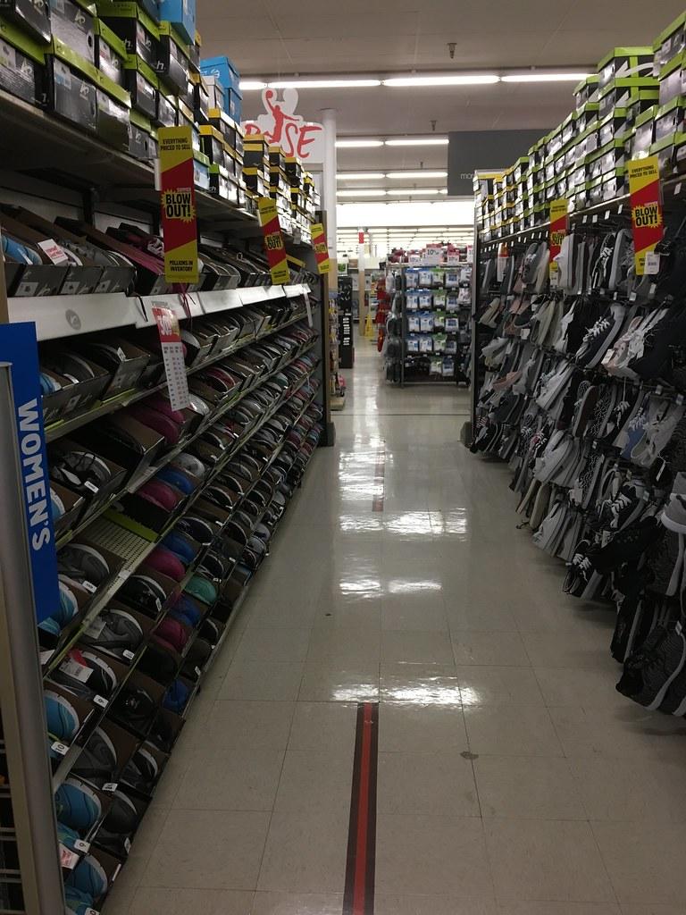 Shoe Store In Springfield Va
