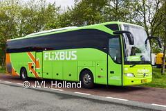 Mercedes TOURISMO  NL  FLiXBUS  170513-037-C2 ©JVL.Holland (JVL.Holland John & Vera) Tags: mercedestourismo bus touringcar nl flixbus transport vervoer netherlands nederland holland europe canon jvlholland