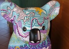 Kirralee (Gillian Everett) Tags: hello koala portmacquarie nsw sculpture explore explored