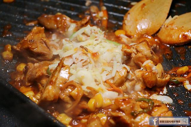 台北東區聚餐宵夜餐廳皇上吉饗極品唐風燒肉131