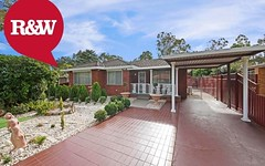 63 Everglades Crescent, Woy Woy NSW