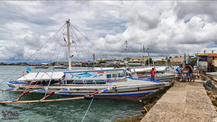 Ortiz Wharf (tlchua99) Tags: ortiz wharf iloilo city