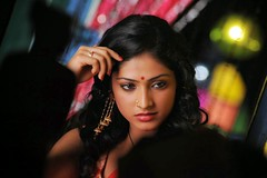 Indian Actress Haripriya Hot Sexy Images Set-2  (63)