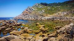 Ilhas Cíes (vmribeiro.net) Tags: vigo espanha ilhas cíes islands spain galiza galicia sony z1 sonyz1