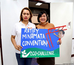 2017-07-17-Ecochallenge Report 2017 UP ISSI-Jen Acaba-013-select (BAN Toxics) Tags: bantoxics kalikasanpne centerforenvironmentalconcern universityofthephilippines up smallscalestudies issi diliman ecochallenge assessment annakapunan ginalopez clementebautista duterte philippines quezoncity forum dialogues lizamaza napc nationalantipovertycommission environment poverty naturalresources campaign calltoaction coalition group goals