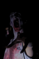 Zombie #8 (Strocchi) Tags: streetofundead 2017 savio dedalo labirinto undead flash 24105mm eos6d canon zombie cosplay