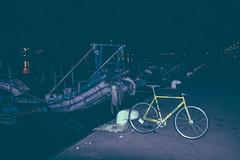 DSCF4500 (Liu A) Tags: fixie fixedgear fixedlife bikeaddition njs lookkg233p kg233p keirin