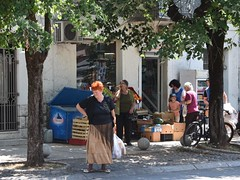 Shopping (=Mirjam=) Tags: nikond750 montenegro centinj shopping shop street streetlife roadtrip traveling juni 2017