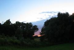 Sunset, Uckermark, Brandenburg (deletecopy) Tags: sunset uckermark brandenburg