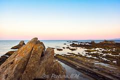 Punta Carnero (PictureJem) Tags: landscape paisaje mar piedras