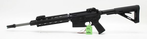 Panther Arms Model LRG2 - .308 Win. Caliber Semi-Automatic Rifle, NIB ($756.00)