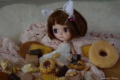 Candy (sad room) Tags: blythe dollphoto blythedoll candy