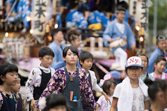 Namikicho Summer Festival 2017 (Apricot Cafe) Tags: img46590 asia asianandindianethnicities canonef70200mmf28lisiiusm ceremonialdancing dashifloat japan japaneseethnicity strength traditionalceremony celebration ceremony cheerful chibaprefecture cultures happiness lifestyles matsuri outdoors people photography smiling teamwork traditionalclothing traditionalfestival 並和會 並木町 naritashi chibaken jp