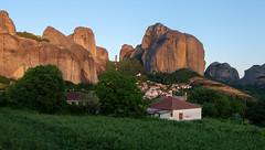 Kastraki (Rodney Topor) Tags: greece kastraki landscape meteora panorama fujifilmx100s