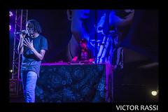 Rincon Sapiencia (Victor Rassi 9 millions views) Tags: daniloalbertambrosio rinconsapiência manicongo musica musicabrasileira rap hiphop show goiânia goiás brasil américa américadosul 2017 20x30 canon canonef24105mmf4lis colorida 6d canoneos6d