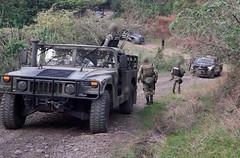 Registran enfrentamiento entre policías y criminales en Michoacán; es el segundo en menos de 24 horas (conectaabogados) Tags: criminales enfrentamiento entre horas menos michoacán policías registran segundo
